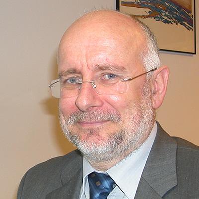 Prof. dr. Rafael Mihalič