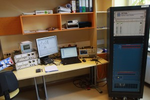 Real Time Digital Simulator (RTDS): orodje za preizkušanje vodenja in zaščite EES